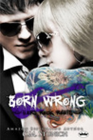 read online Born Wrong (Hard Rock Roots, #5)