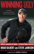 Download Winning Ugly: Mental Warfare in Tennis--Lessons from a Master books