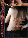 Fake (Nicki Sosebee, #9)