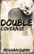 Download Double Coverage (Love and Sports, #2) books