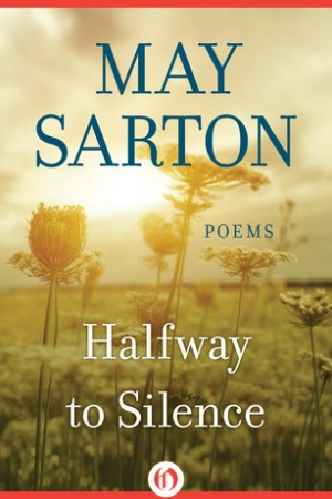 Reading books Halfway to Silence: Poems
