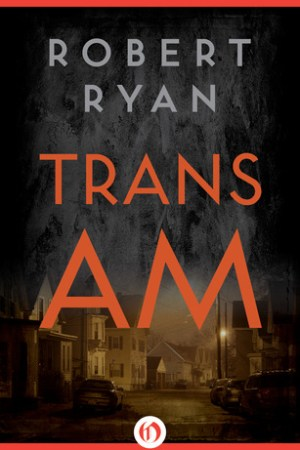 Reading books Trans Am