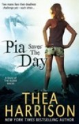 Download Pia Saves the Day (Elder Races, #6.6) books