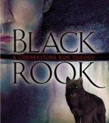 Black Rook (Cornerstone Run Trilogy, #1)