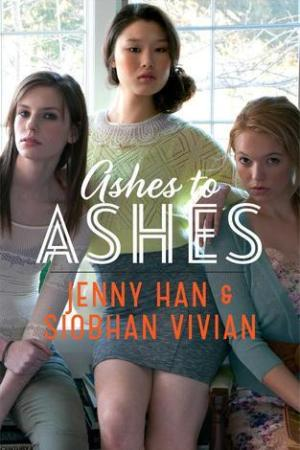 Reading books Ashes to Ashes (Burn for Burn, #3)