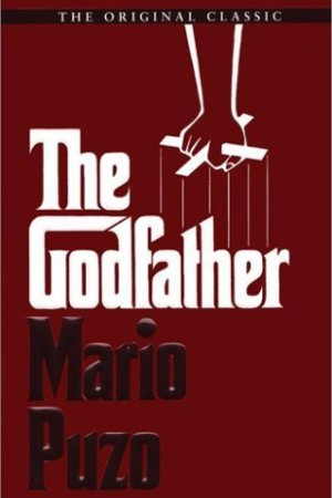 read online The Godfather