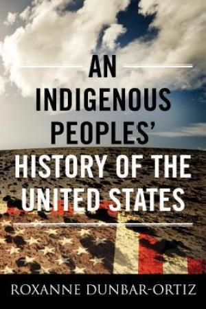 Reading books An Indigenous Peoples' History of the United States