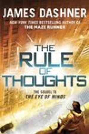read online The Rule of Thoughts (The Mortality Doctrine, #2)