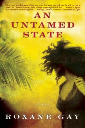 Reading books An Untamed State