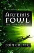 Download The Time Paradox (Artemis Fowl, #6) books