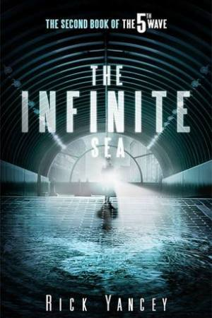 read online The Infinite Sea (The 5th Wave, #2)