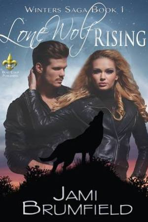 read online Lone Wolf Rising (The Winters Family Saga, #1)