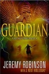 The Guardian (Jack Sigler: Continuum #1)