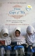 Download Three Cups of Tea: One Man's Mission to Promote Peace ... One School at a Time pdf / epub books