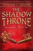 Download The Shadow Throne (The Ascendance Trilogy, #3) books