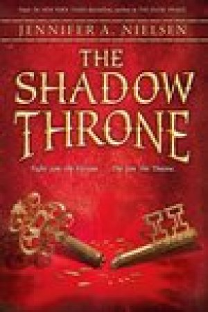read online The Shadow Throne (The Ascendance Trilogy, #3)