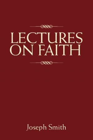 Reading books Lectures on Faith