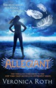 Download Allegiant (Divergent, #3) books