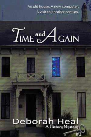 read online Time and Again (History Mystery, #1)