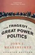 Download The Tragedy of Great Power Politics pdf / epub books