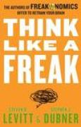 Download Think Like a Freak books