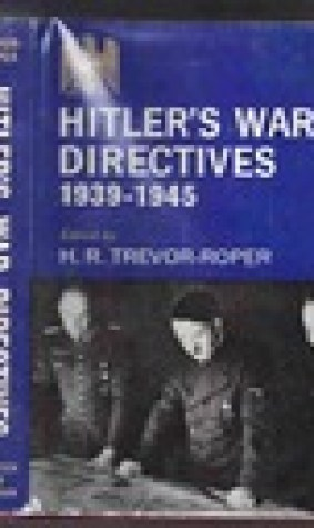 Hitler's War Directives, 1939-1945