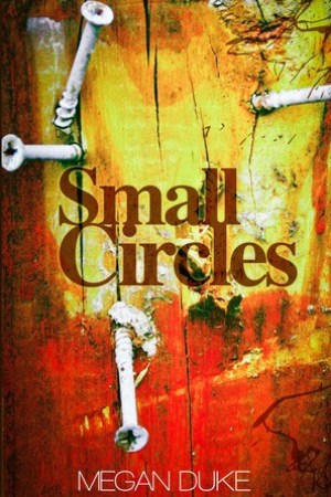 Reading books Small Circles