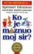 Download Ko je maznuo moj sir books