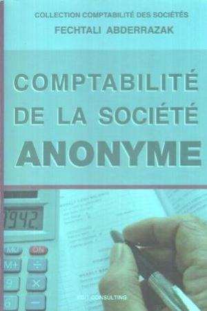 Reading books comptabilit de la socit anonyme