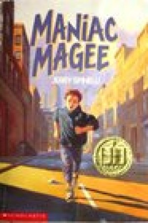 read online Maniac Magee