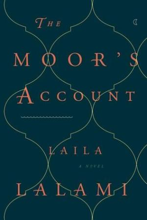 Reading books The Moor's Account