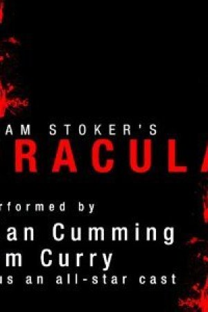 Reading books Dracula (audible edition)