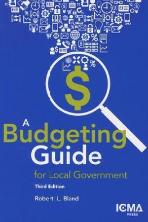 Reading books A Budgeting Guide for Local Government