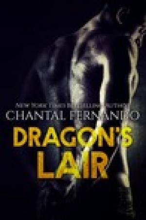read online Dragon's Lair (Wind Dragons MC, #1)