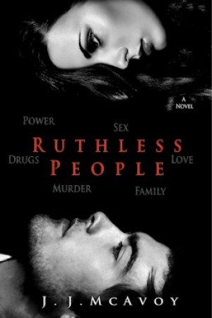 Reading books Ruthless People (Ruthless People, #1)