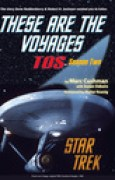 Download These Are The Voyages: TOS Season Two (These Are the Voyages, #2) pdf / epub books