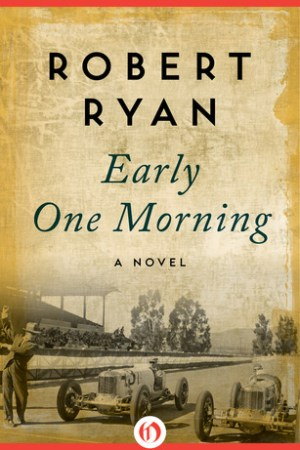 Reading books Early One Morning: A Novel