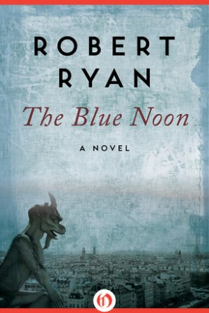 Reading books The Blue Noon: A Novel