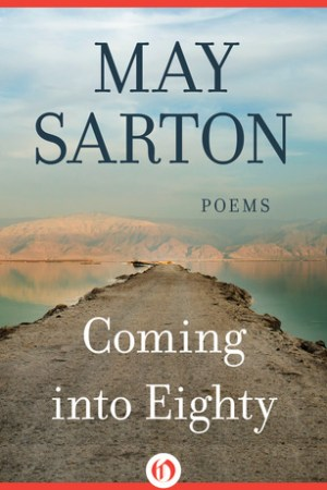 Reading books Coming into Eighty: Poems