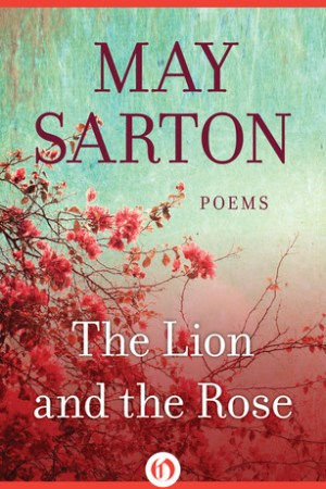 Reading books The Lion and the Rose: Poems