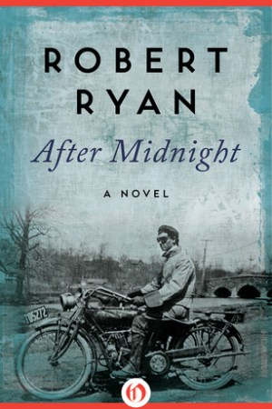 Reading books After Midnight: A Novel