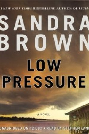 Reading books Low Pressure