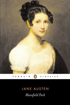 Reading books Mansfield Park