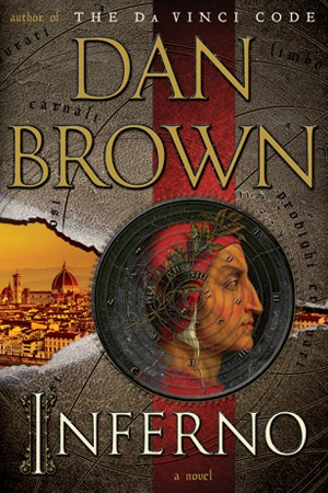 Reading books Inferno (Robert Langdon, #4)