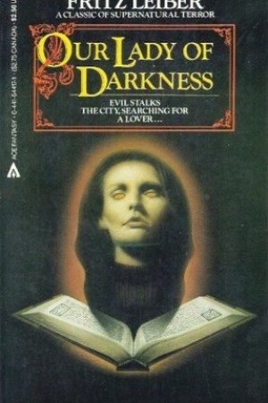 Reading books Our Lady Of Darkness