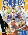 One Piece, Volume 38: Rocketman!! (One Piece, #38)