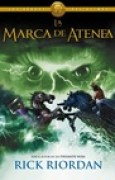 Download La marca de Atenea (Los hroes del Olimpo, #3) books