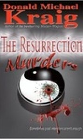 The Resurrection Murders