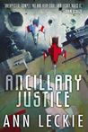 Download Ancillary Justice (Imperial Radch #1)