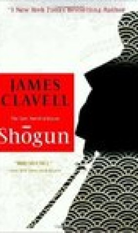 Shgun (Asian Saga, #1)